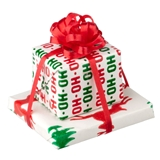 Wrapped Double Gift