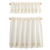 Abelone Cottage Curtains