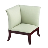 Jensen Corner Chair