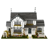 1/48 Scale Harper Grace House Kit