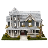 1/144 Scale St. Beckham House Kit