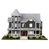 1/48 Scale St. Beckham House Kit