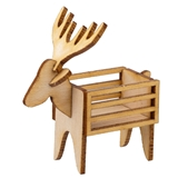 Reindeer Planter Kit