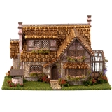 1/144 Scale Tattington House Kit