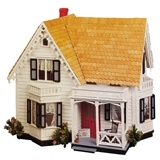 The Westville Dollhouse by Greenleaf