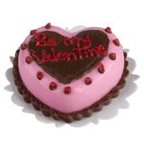 Be My Valentine Cake