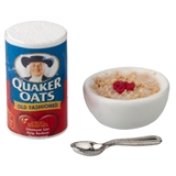 Oatmeal Breakfast Set