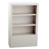 White Linen Cupboard