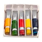 Box of Paint Tubes