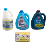4-Pc. Laundry Care Set