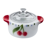 Cherry Dutch Oven