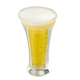 Beer in Pilsner Glass