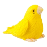 Breezy the Yellow Bird