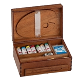 Artist's Paint Box Kit