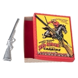 Red Rider Toy Rifle Kit