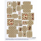 Old World Christmas Boxes Sheet