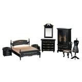 8-Pc.Miranda Bedroom Set