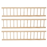 3-Pc. Porch Rail Set