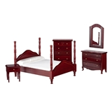 5-Pc. Sherry Bedroom Set