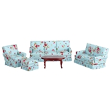 5-Pc. Hartman Living Room Set