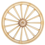 "3 1/2"" Wagon Wheel"