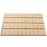 Parquet Floor Strips