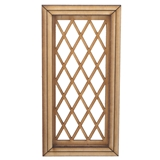 Diamond Working Casement Window