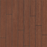 "Mahogany ""Wood"" Formica Sheet"