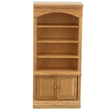 Oak Bennett Cupboard