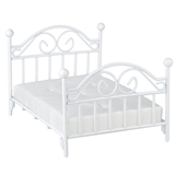 Belmont Arched Double Bed