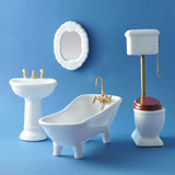 4-Pc. McKenna Bath Set