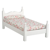 Dorian Single Bed