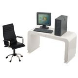 5-Pc. Modern Desk Set