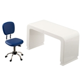 2-Pc. Modern Desk Set