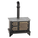 Fairbanks Antique Stove