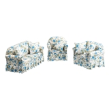 3-Pc. Arden Living Room Set