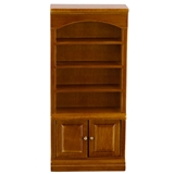 Walnut Bennett Cupboard