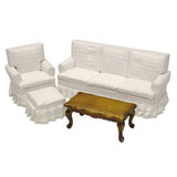 4-Pc. Richardson Living Room Set