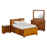 3-Pc. Dunham Bedroom Set