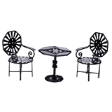 3-Pc. Cambria Patio Set
