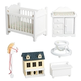 6-Pc. Peyton Nursery Set