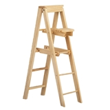 "5""H Folding Stepladder"
