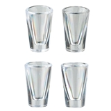 Four Water Glasses