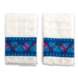 2-Pc. Chanukah Hand Towel Set