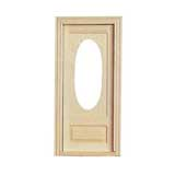 Lilliput® Oval Light Door