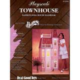 Playscale Townhouse Plan Book