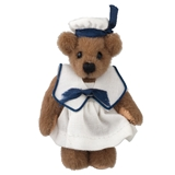 Bertha the Sailor Teddy Bear