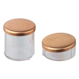 Classy Canister Pair