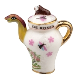 Rose of Attar Apothecary Pitcher Féve