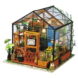 Cathy's Flower House Little Kit